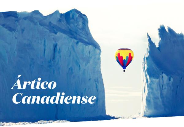 Artico Canadiense