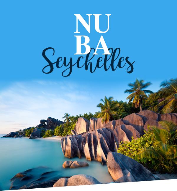 Seychelles Semana Santa 1