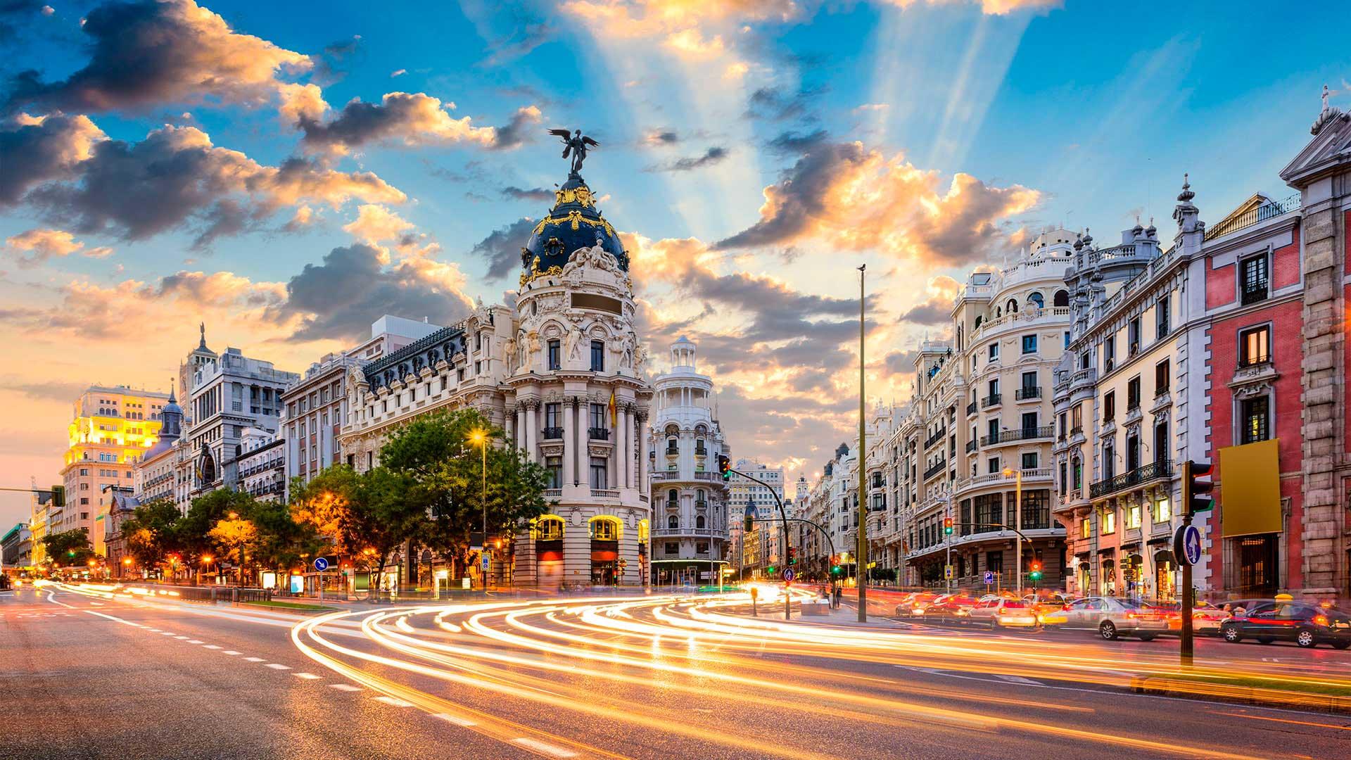 Viajes exclusivos y a medida por España