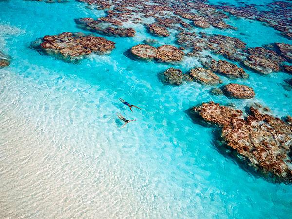 Viaje con NUBA a la Polinesia Francesa