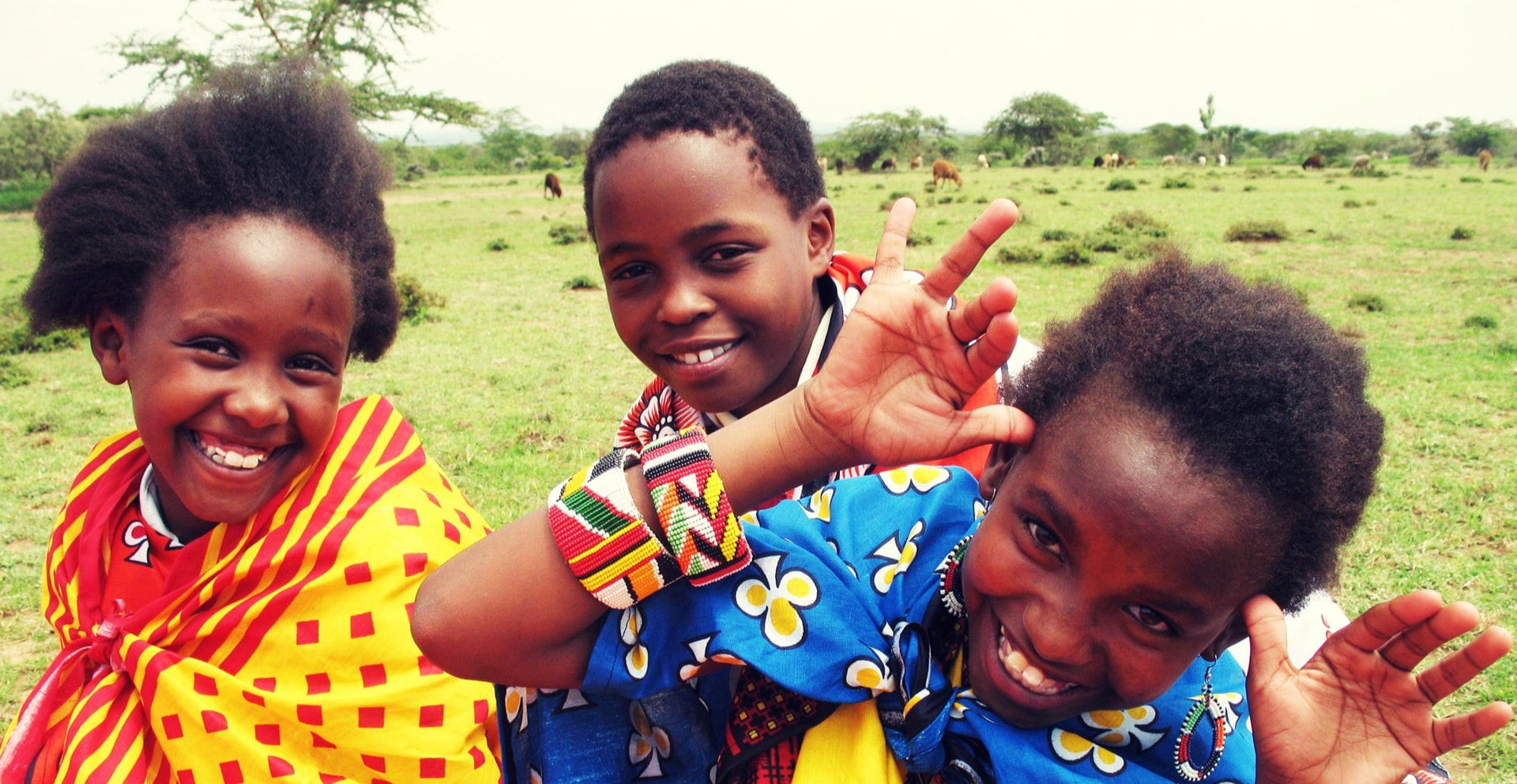 Viaje a Kenia organizado por NUBA y la ONG Wanawake