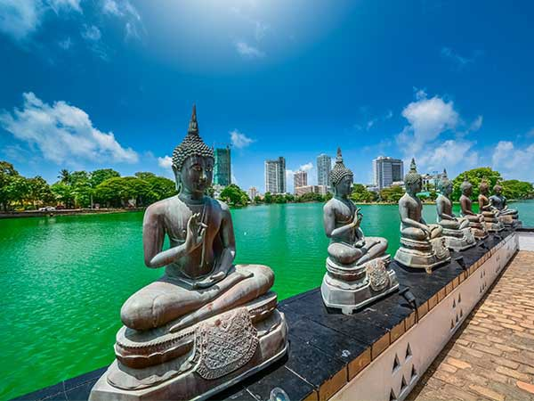 NUBA Viaje a Sri Lanka