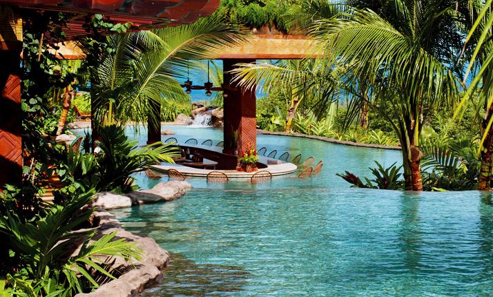 pools The Springs