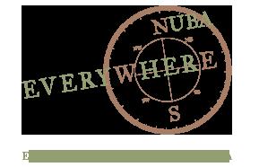 Nuba Everywhere. Empresa del Grupo NUBA