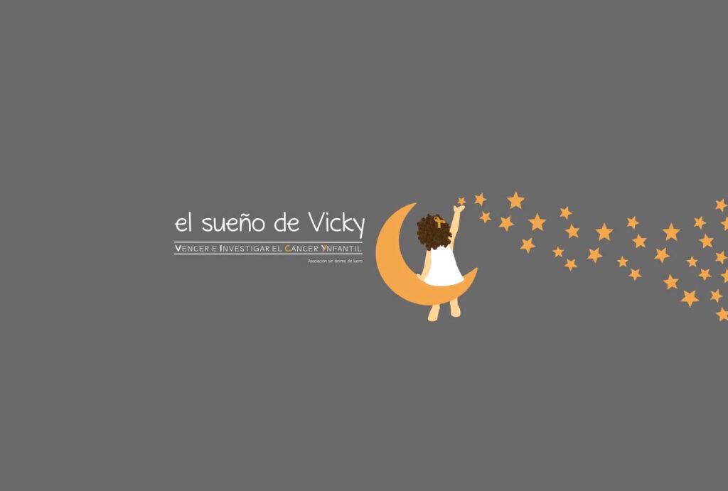 El sueño de Vicky
