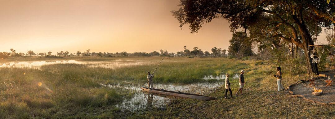 5 imprescindibles en tu viaje a Botswana