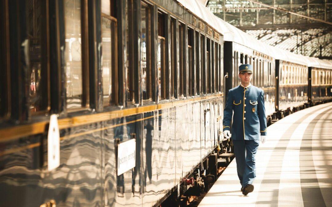 Última llamada para los pasajeros del Orient Express…