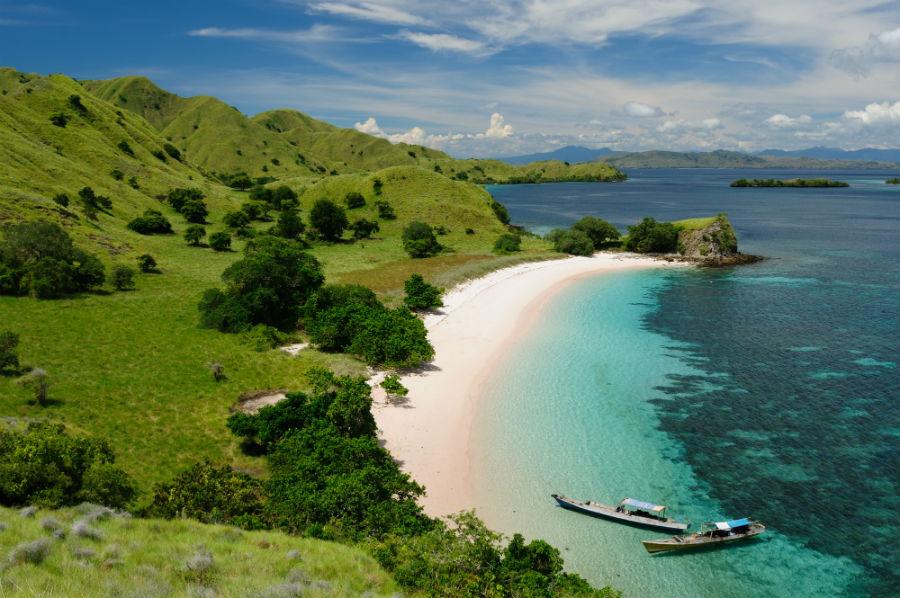 Indonesia NUBA