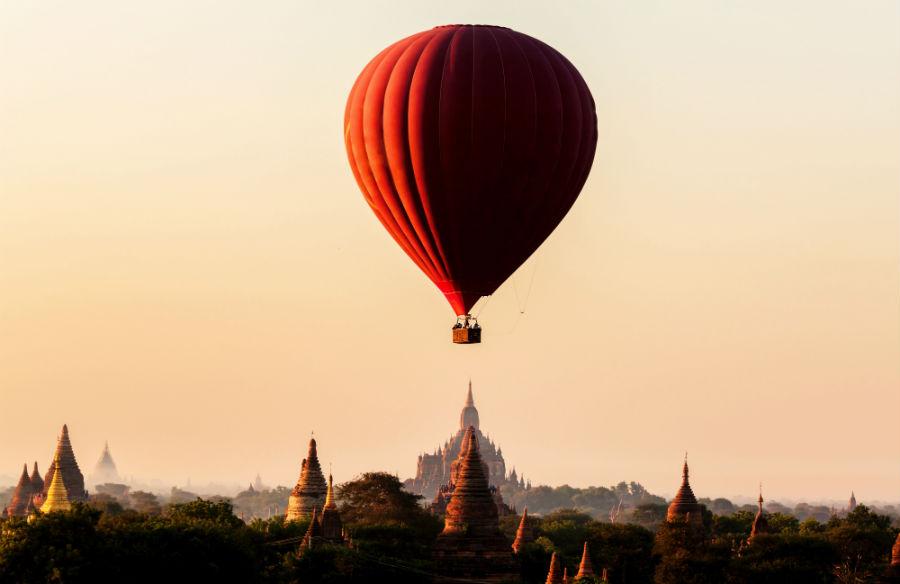 Myanmar NUBA