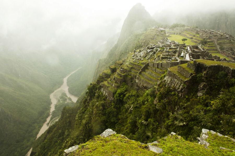 Peru NUBA
