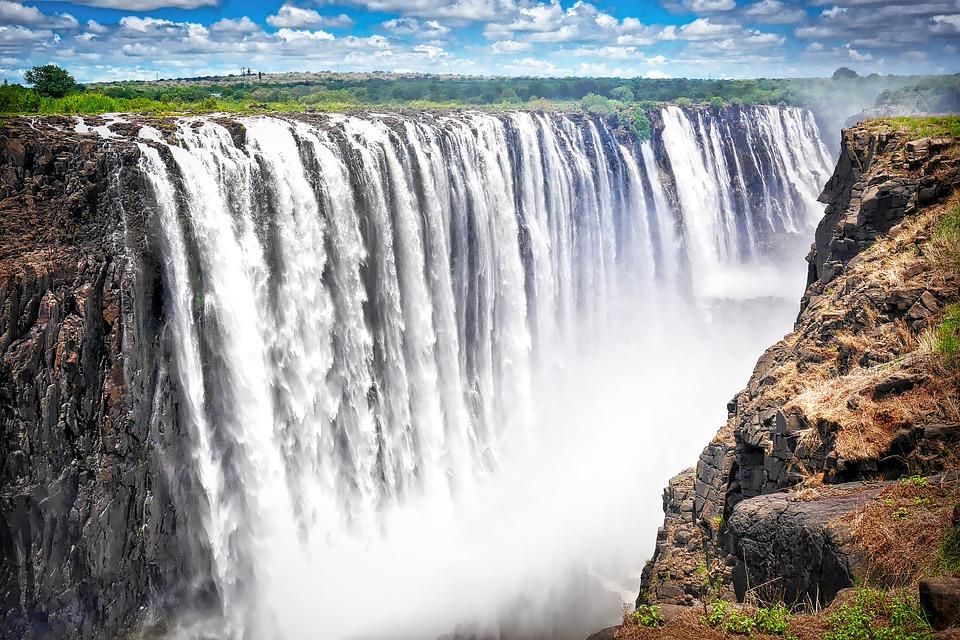ZIMBABWE Viajes NUBA
