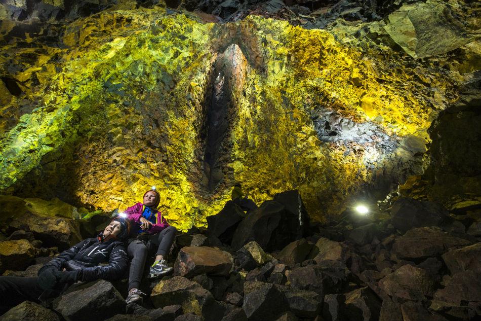 Islandia turismo sostenible nuba