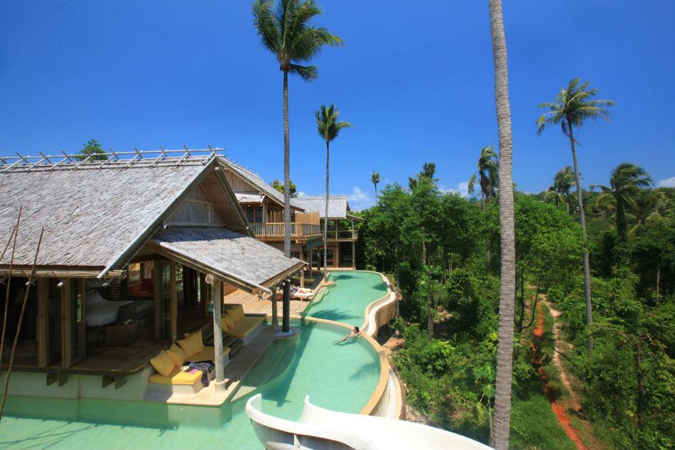 turismo sostenible tailandia nuba