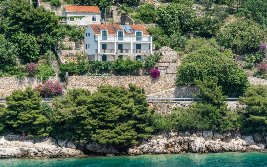 Dubrovnik, la primavera mediterránea