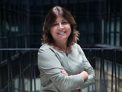Director of Nuba Barcelona