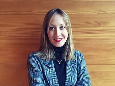 Directora de Nuba Valencia