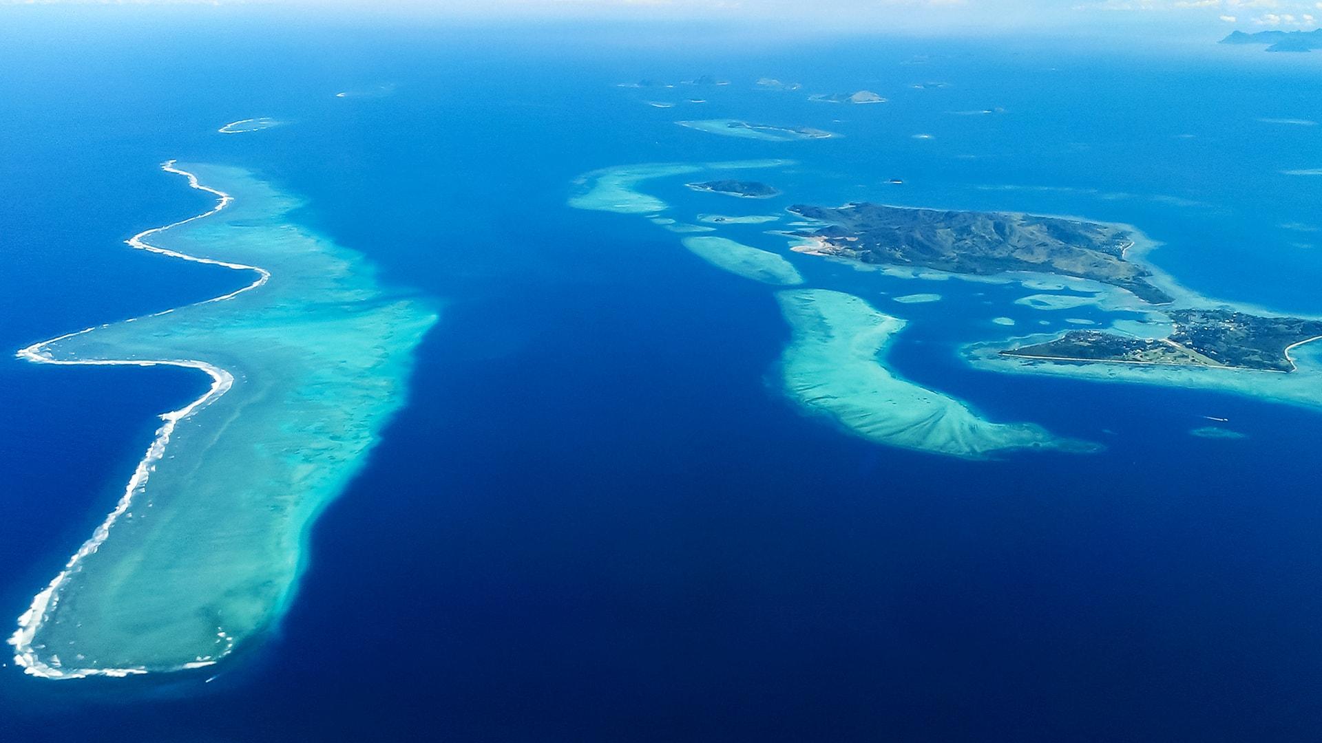 Viajes a medida y en privado a Oceanía con Nuba