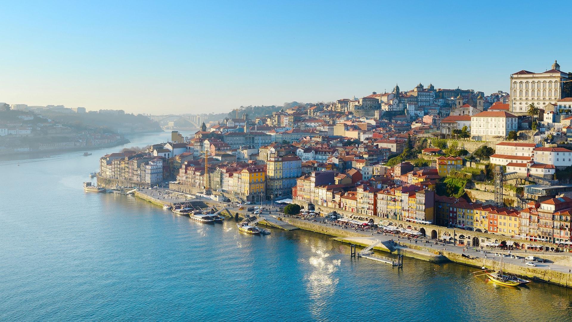 Viaje a medida a Portugal