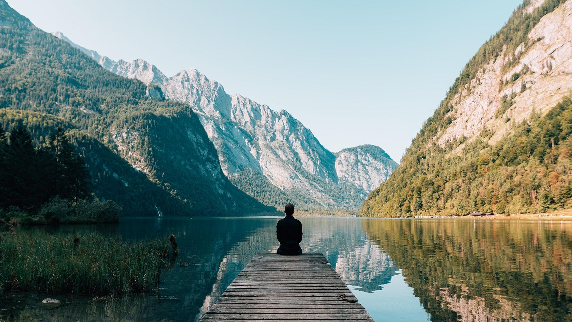 NUBA Viajes Espirituales y de Conexión