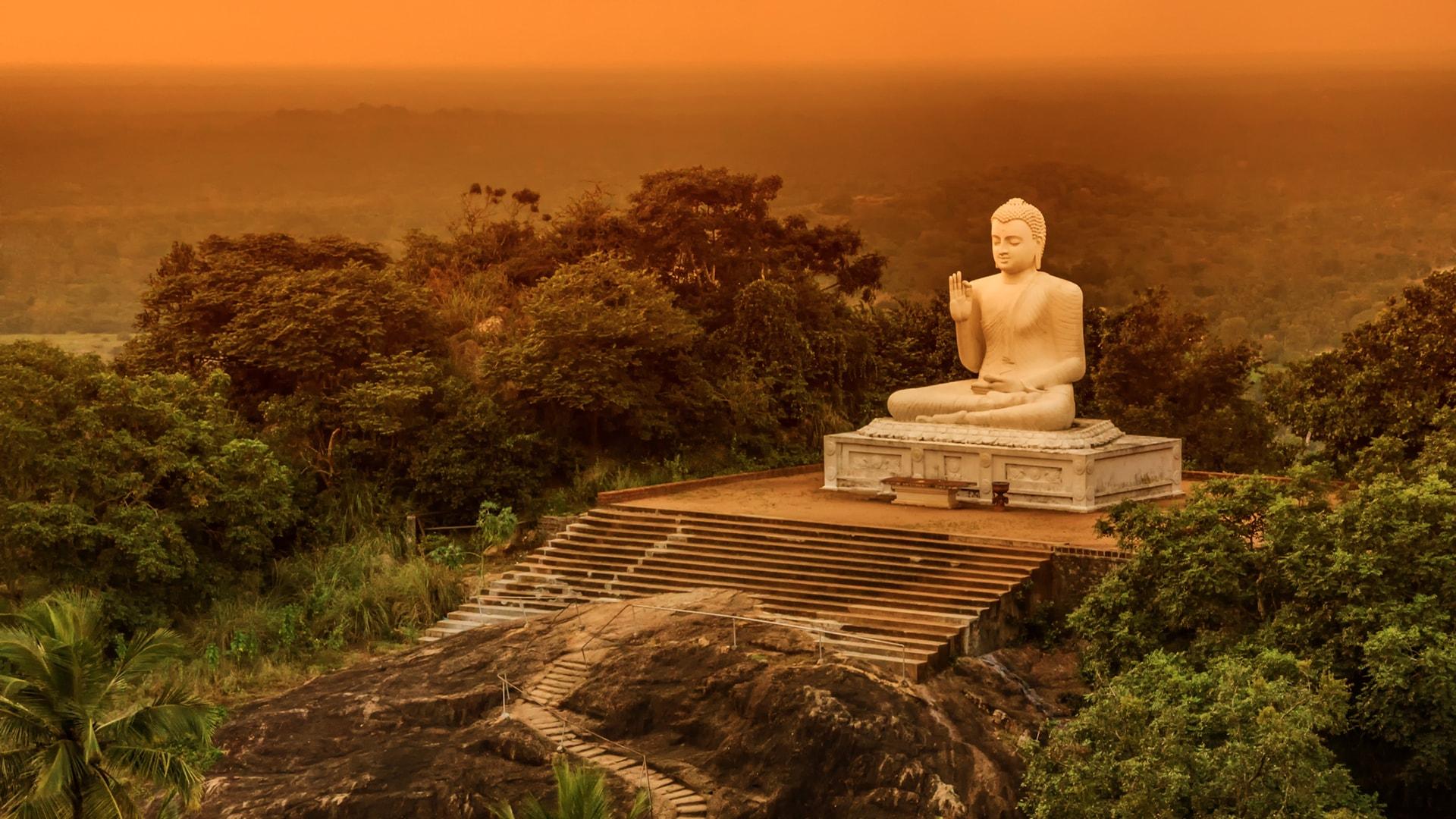 La cultura de Sri Lanka