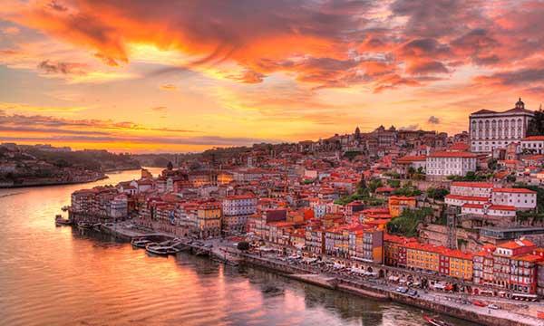 Trip to Porto