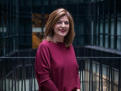 Directora de Nuba María de Molina