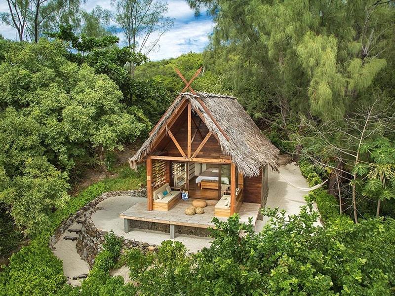 Madagascar. Alojarse en lodges exclusivos