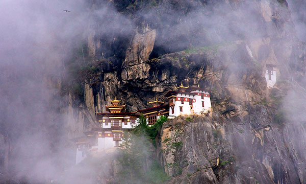 Montañas del Himalaya