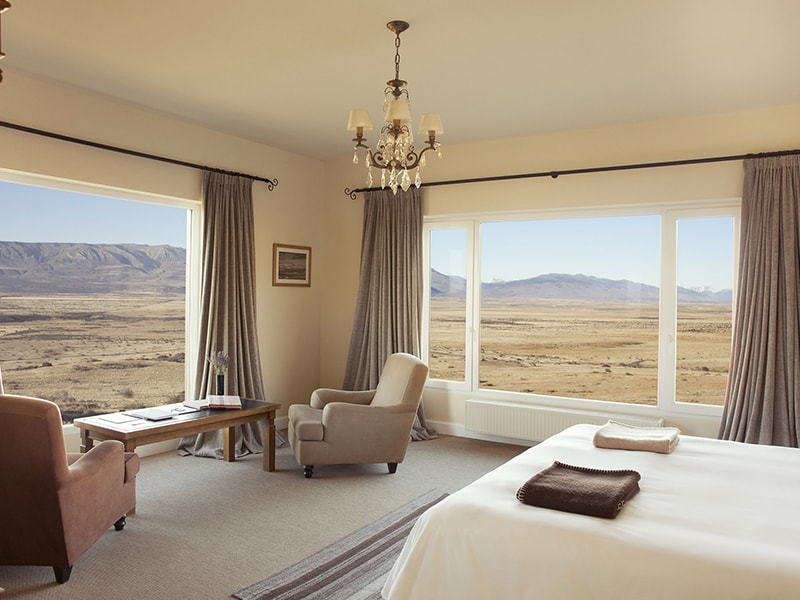 Argentina. Discover the most exclusive ranches in the country