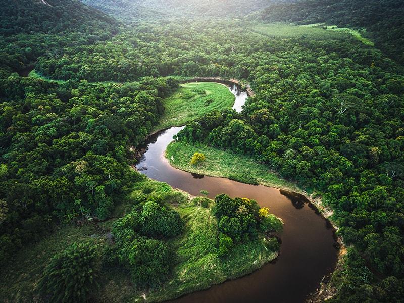 Brasil. Expedición en yate privado de lujo