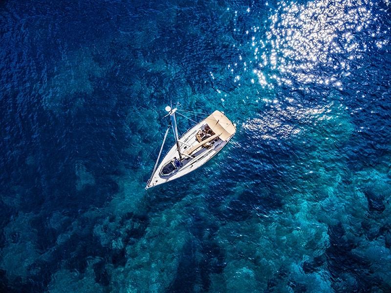 Croacia. Crucero por la Isla de Sipan