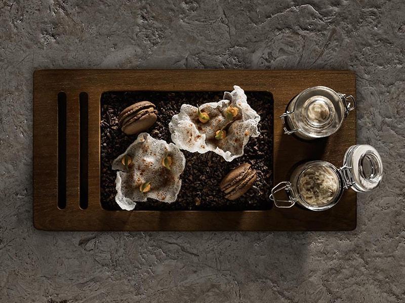Portugal. Sneak into Chef Henrique Sá Pessoa's Michelin-starred kitchen