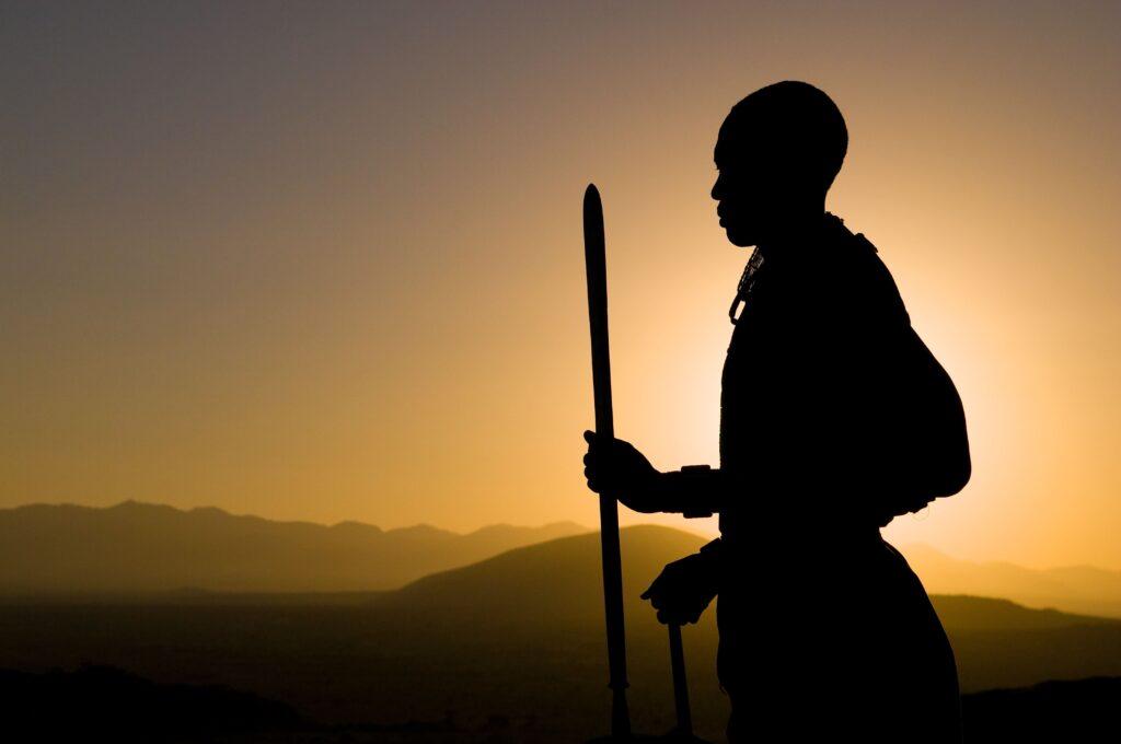 Memorias de un Viaje de Incentivos en Kenia