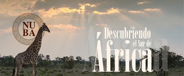 Descubre con Nuba el Sur de África