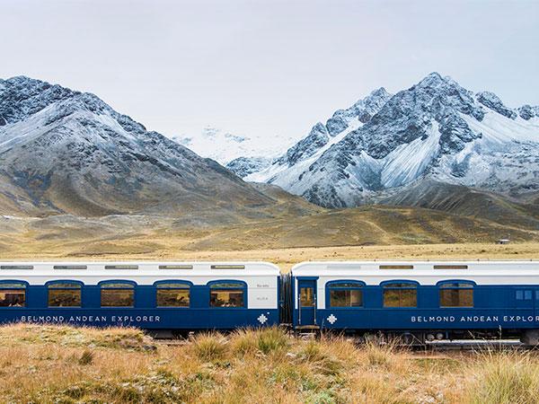 Perú. Tras la huella del Inca