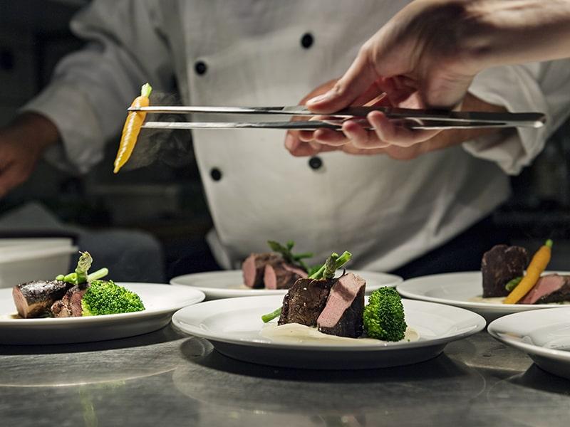 España. Descubre las últimas tendencias culinarias.