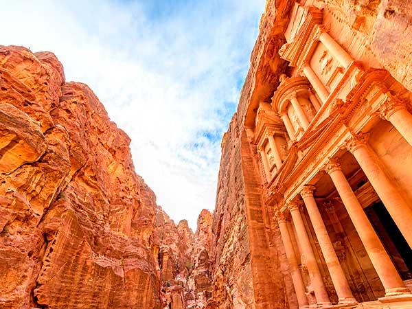 Viaje a medida y en privado a Jordania