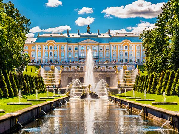 Viaje a medida a Rusia