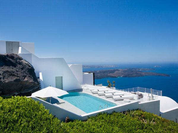 Viaje con NUBA a las Islas Griegas