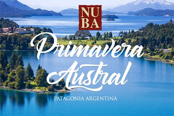 Viaje con NUBA a la Patagonia Argentina