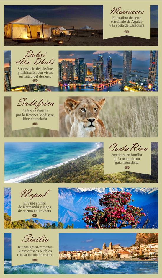 Viajes Nuba Semana Santa