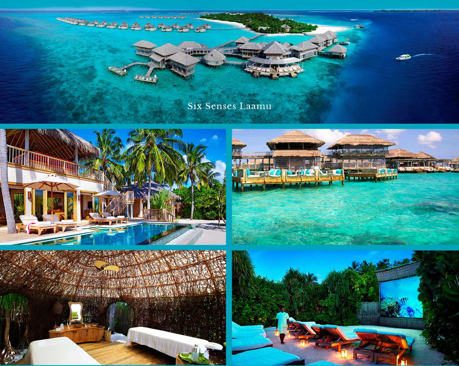 Viajes Maldivas por Nuba
