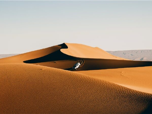 Marruecos. Un viaje exclusivo de mujeres