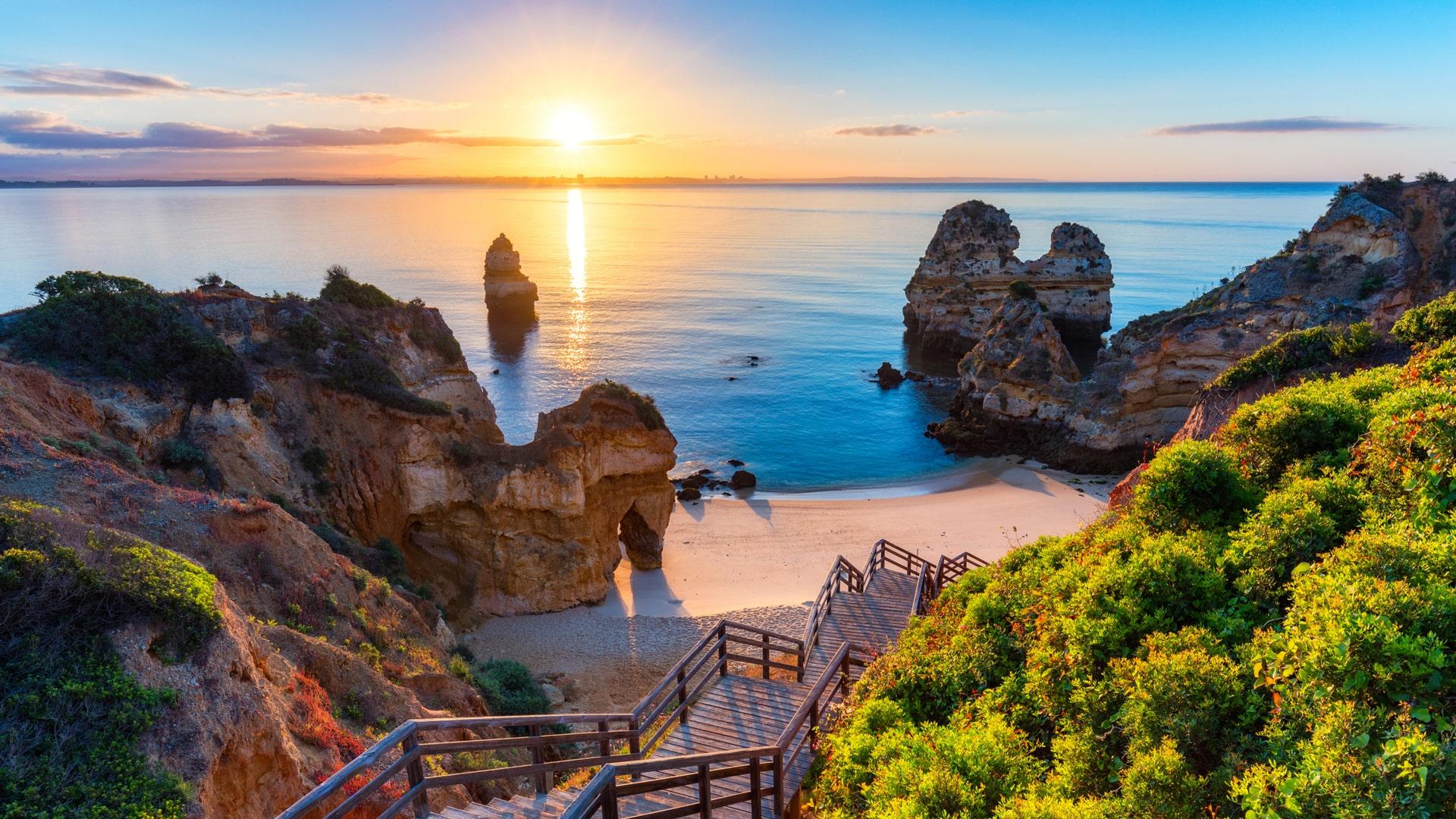 viajar por Portugal