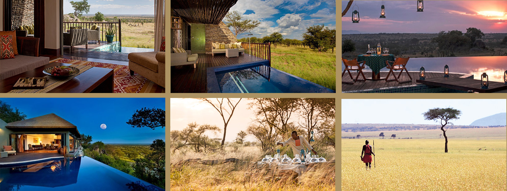 Tanzania by Nuba y Four Seasons