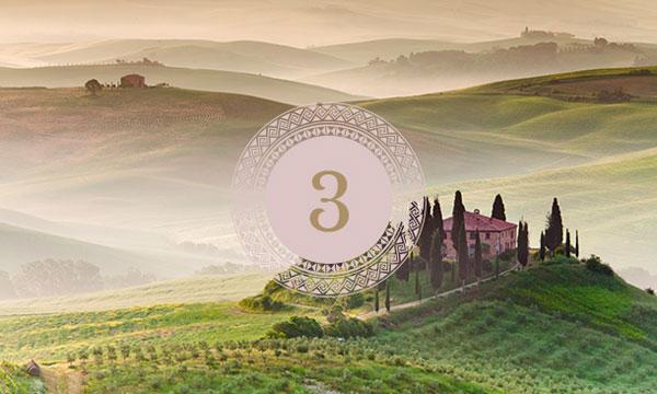 Ranking Nuba. Italia