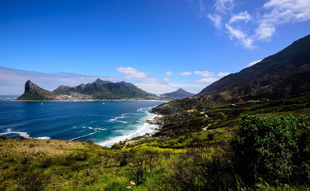 La Península del Cabo