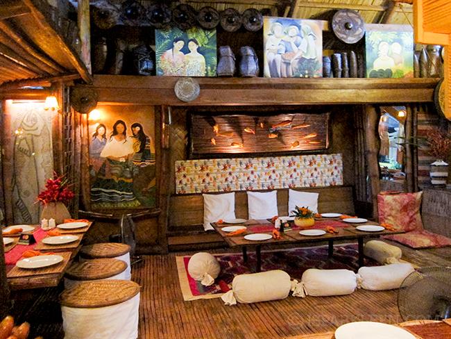 Restaurante Kalui