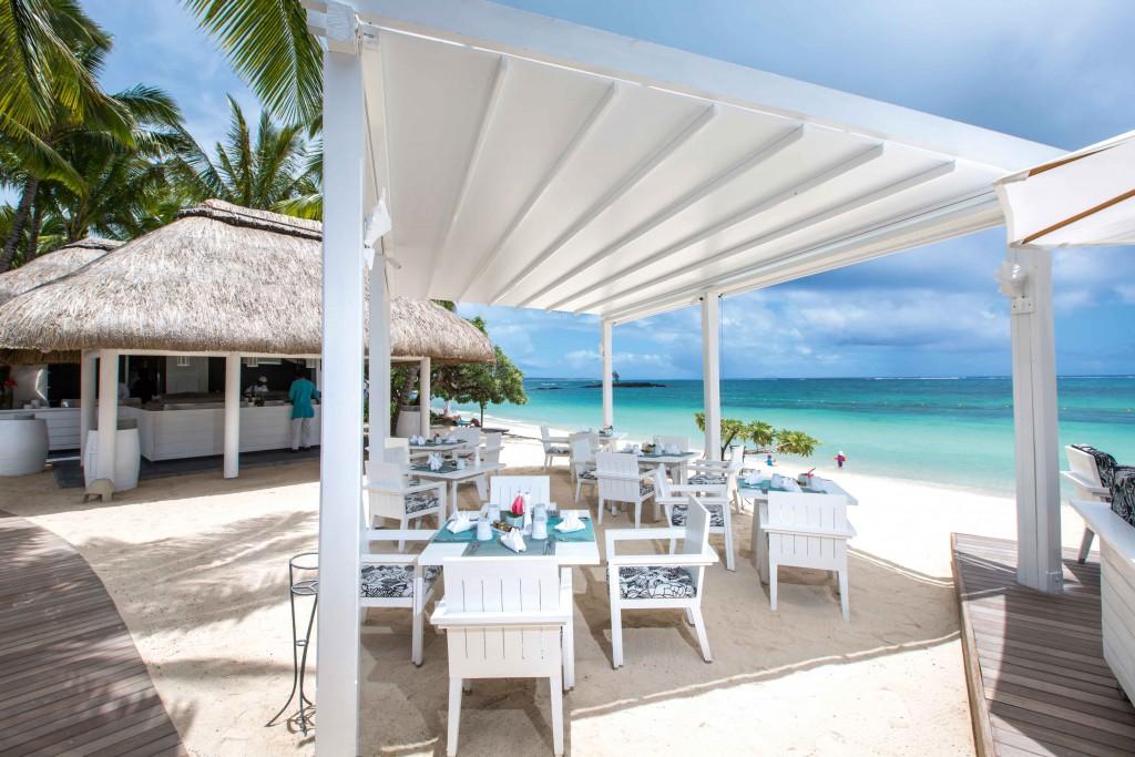 Playa Mauricio Hotel Constance Belle Mare