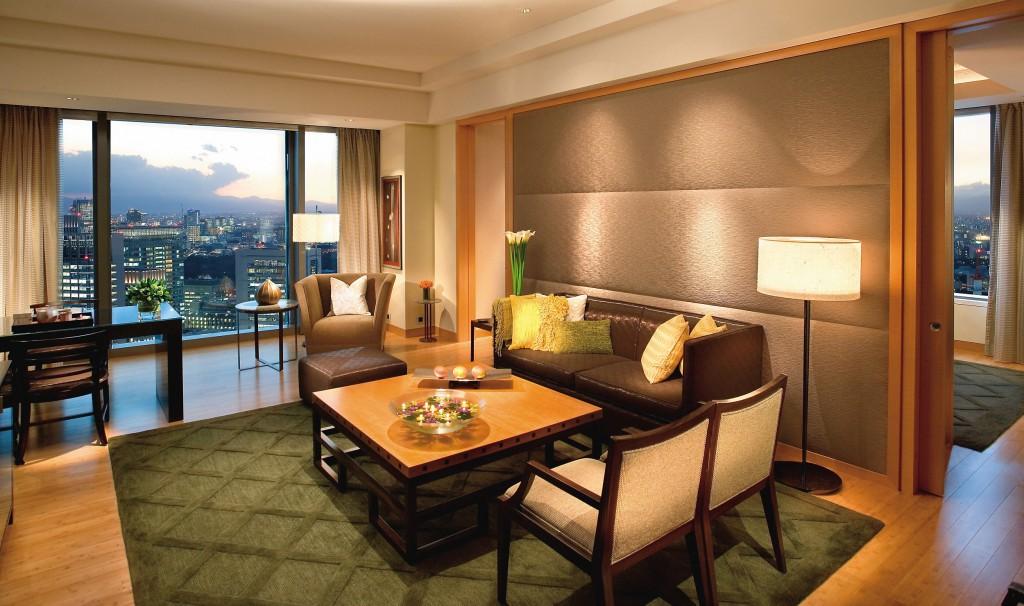 Suite Hotel Mandarin Oriental